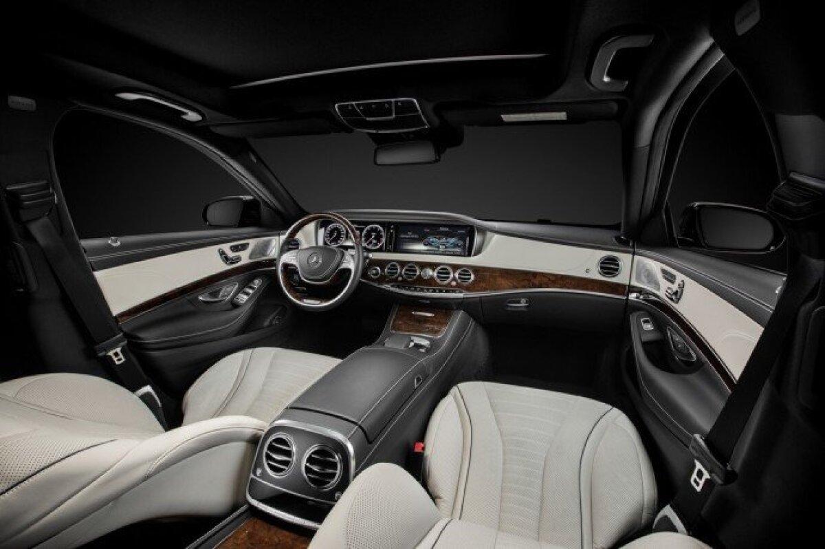 Foto: tootja (2014, Mercedes-Benz S550)