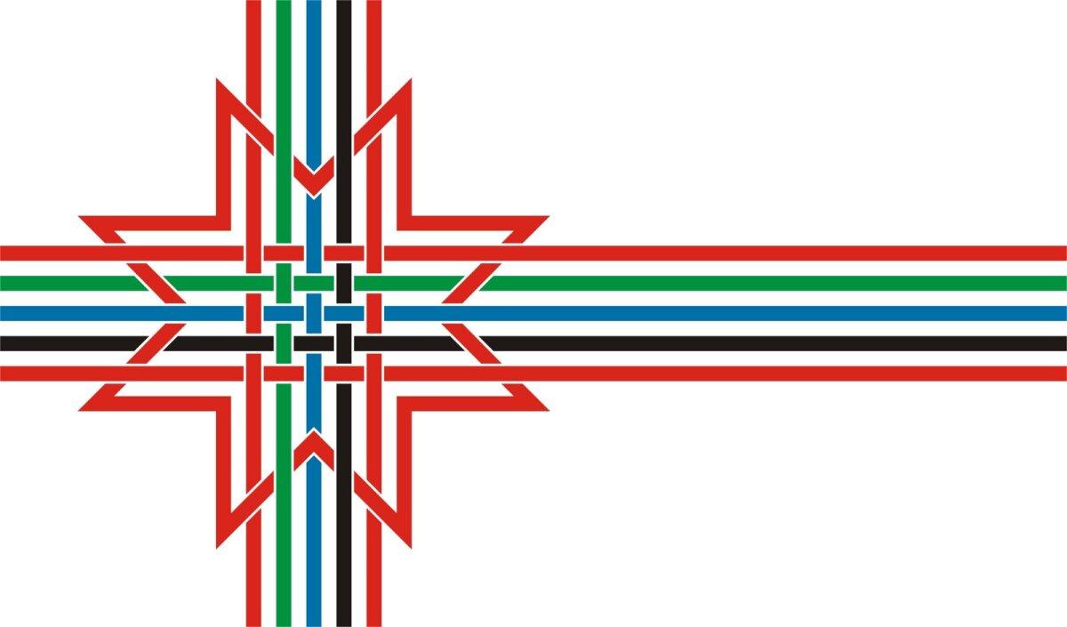 Soome-ugri maailma lipp