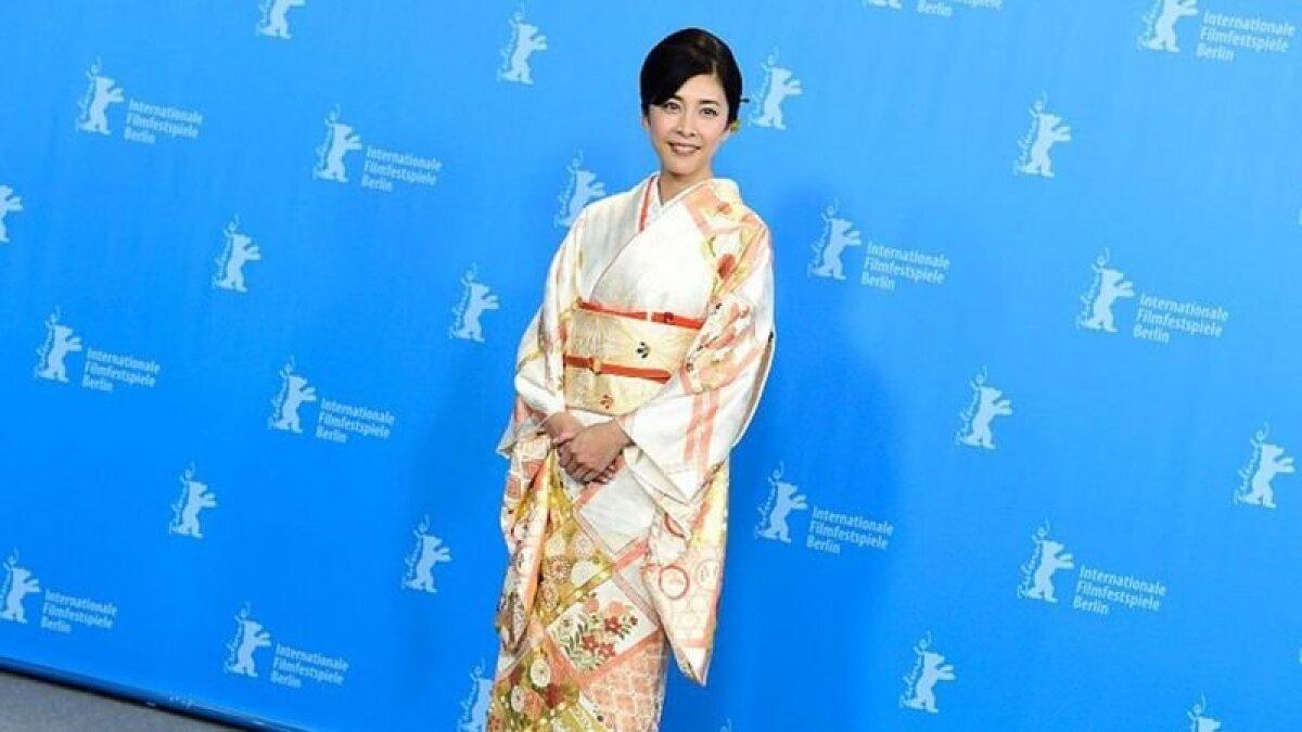 40-летняя японская актриса Юко Такеучи была найдена мертвой в собственном доме