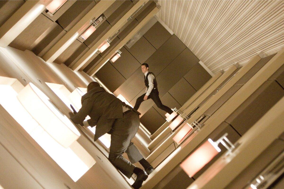 """""""Algus"""" (""""Inception"""", 2010)"""
