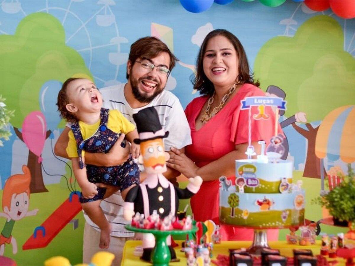 Для Джессики и Исраэль Рикарте Лукас был долгожданным ребенком. Джессика пыталась забеременеть несколько лет и уже отчаялась, когда стало понятно, что у нее будет Лукас.