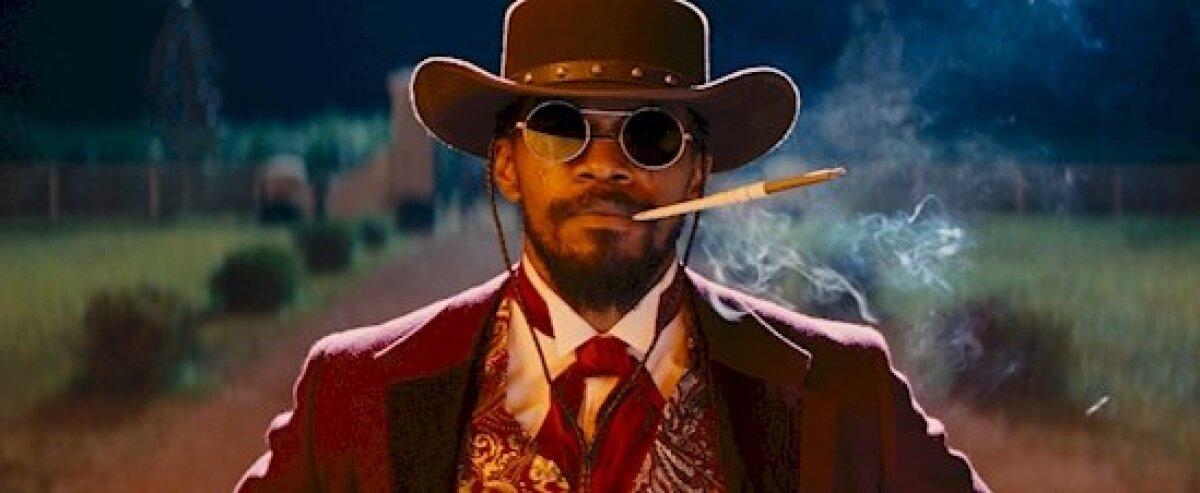 """""""Vabastatud Django"""""""
