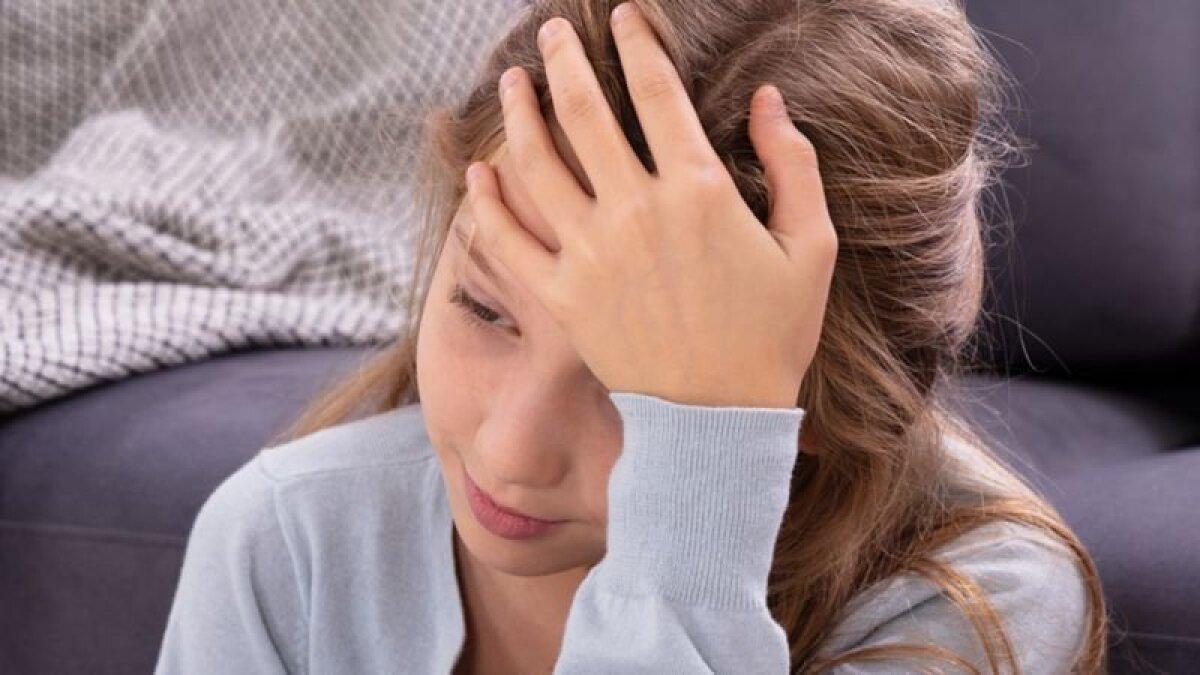 Большинство детей болеют коронавирусом не больше недели и легко его переносят