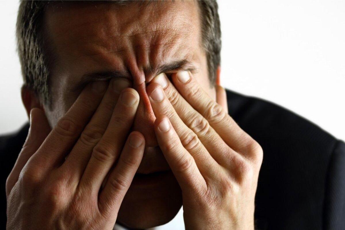 USA uuringud osutavad, et väikeselt ekraanilt teksti lugemine või videote vaatamine väsitab silmi.