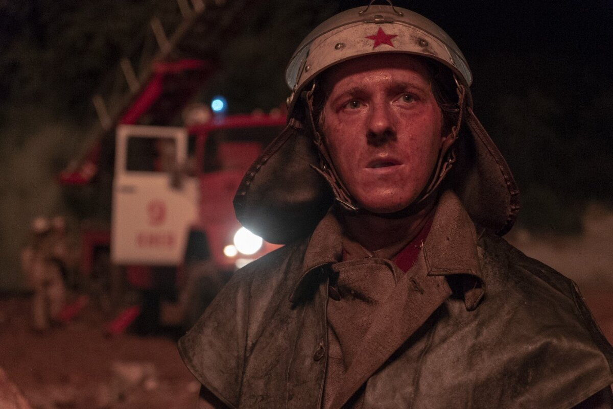 """Tšornobõl"" (""Chernobyl"")"