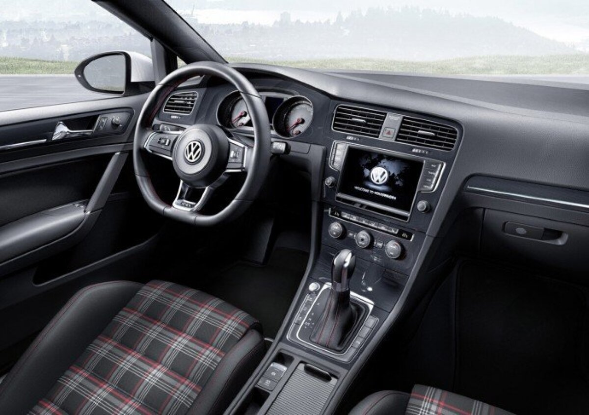 Foto: tootja (2015, Volkswagen GTI)