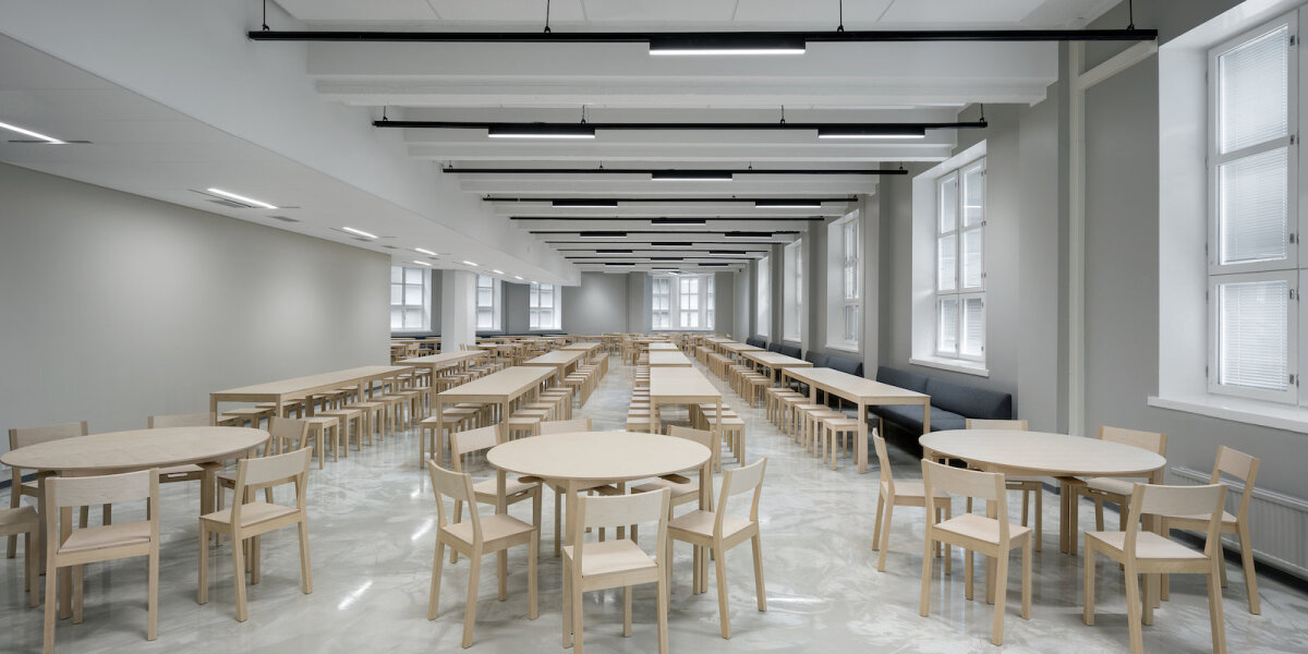 Ressu gümnaasium Helsingis