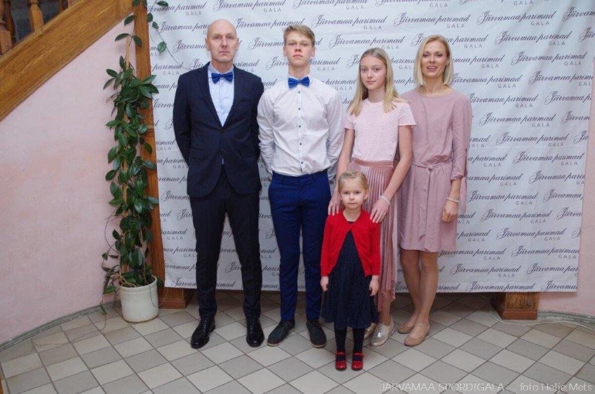 Perekond Tamme