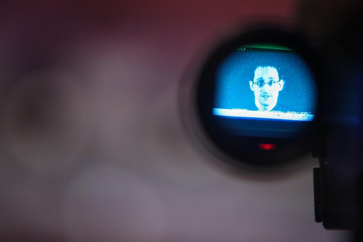 Nagu Venemaal maapaos elav Snowden ise vastse skandaali valguses märkis, näitab see üksnes, et tehnoloogia on jõudnud valitsuse hämaratest salalaboratooriumidest turule.
