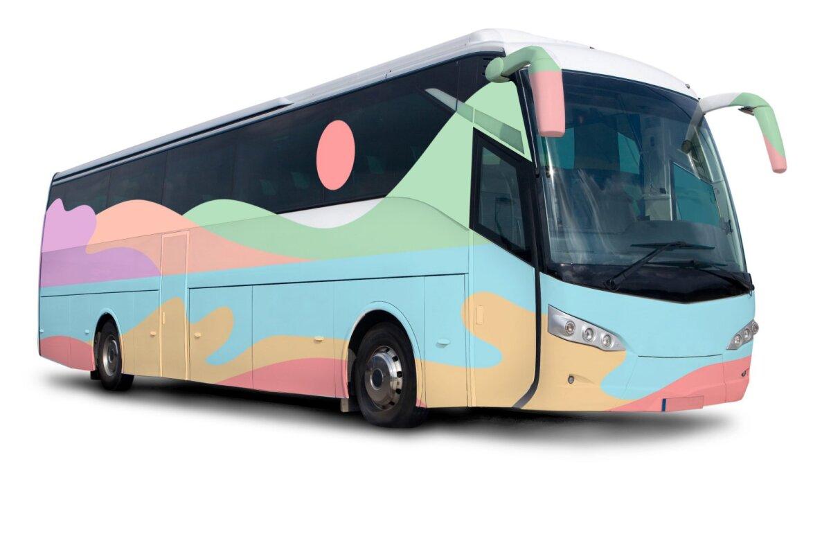 Uued koolibussid.