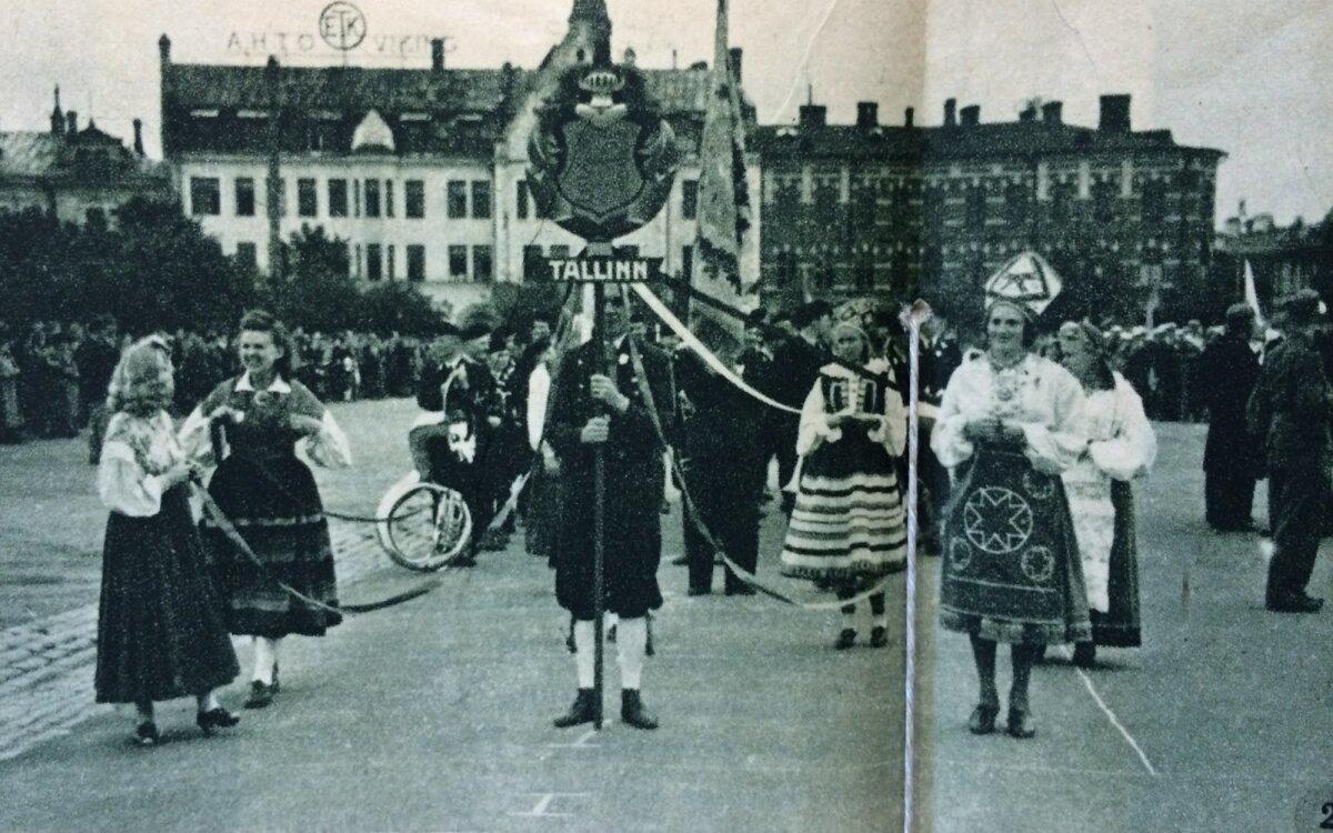 eesti pildileht