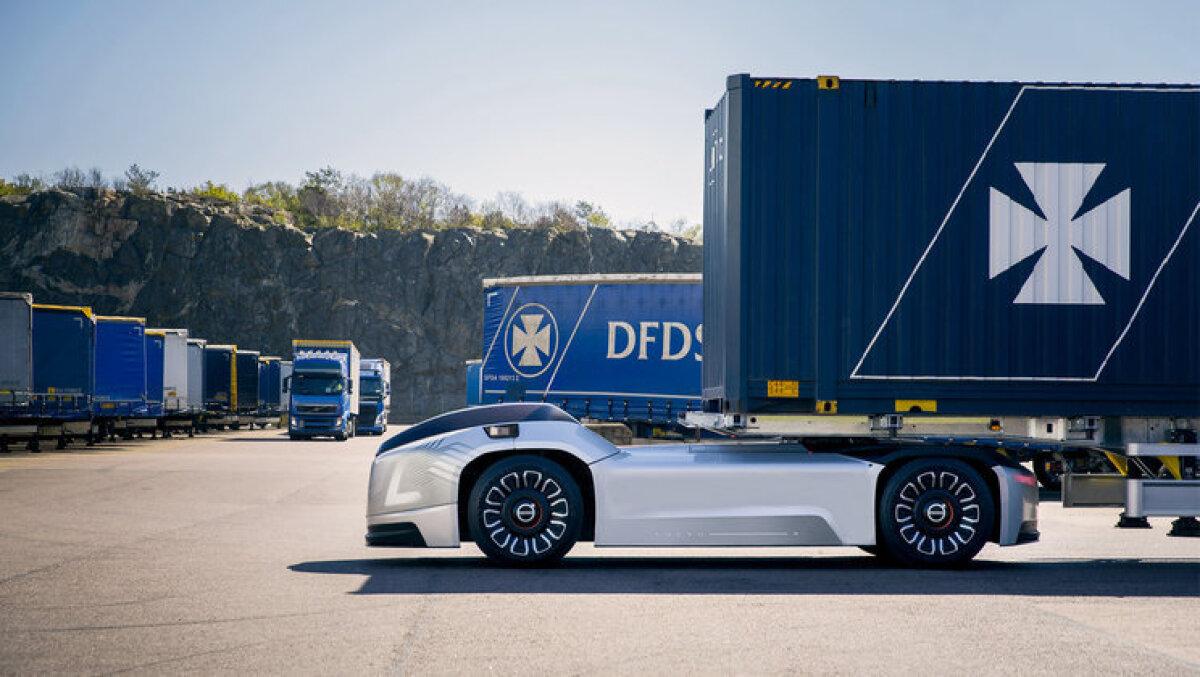 Autonoomne ehk isejuhtiv ehk robotveoauto Vera