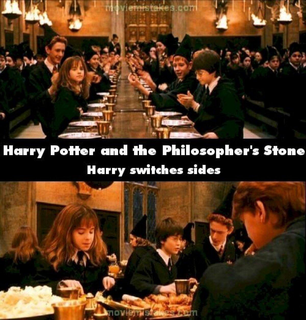 """""""Harry Potter ja tarkade kivi"""""""