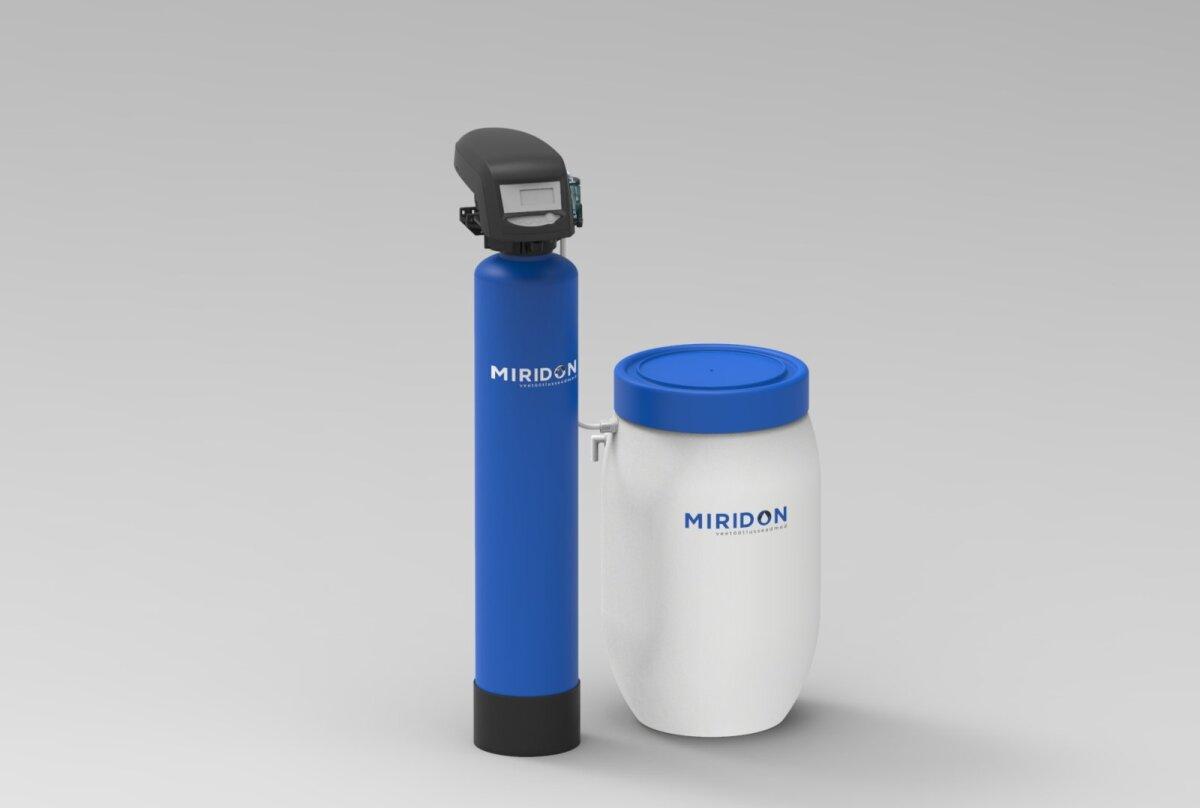 Nutikas veepuhastusseade