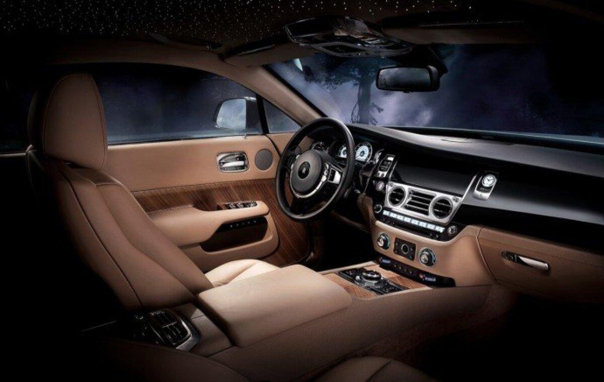 Foto: tootja (2014, Rolls-Royce Wraith)