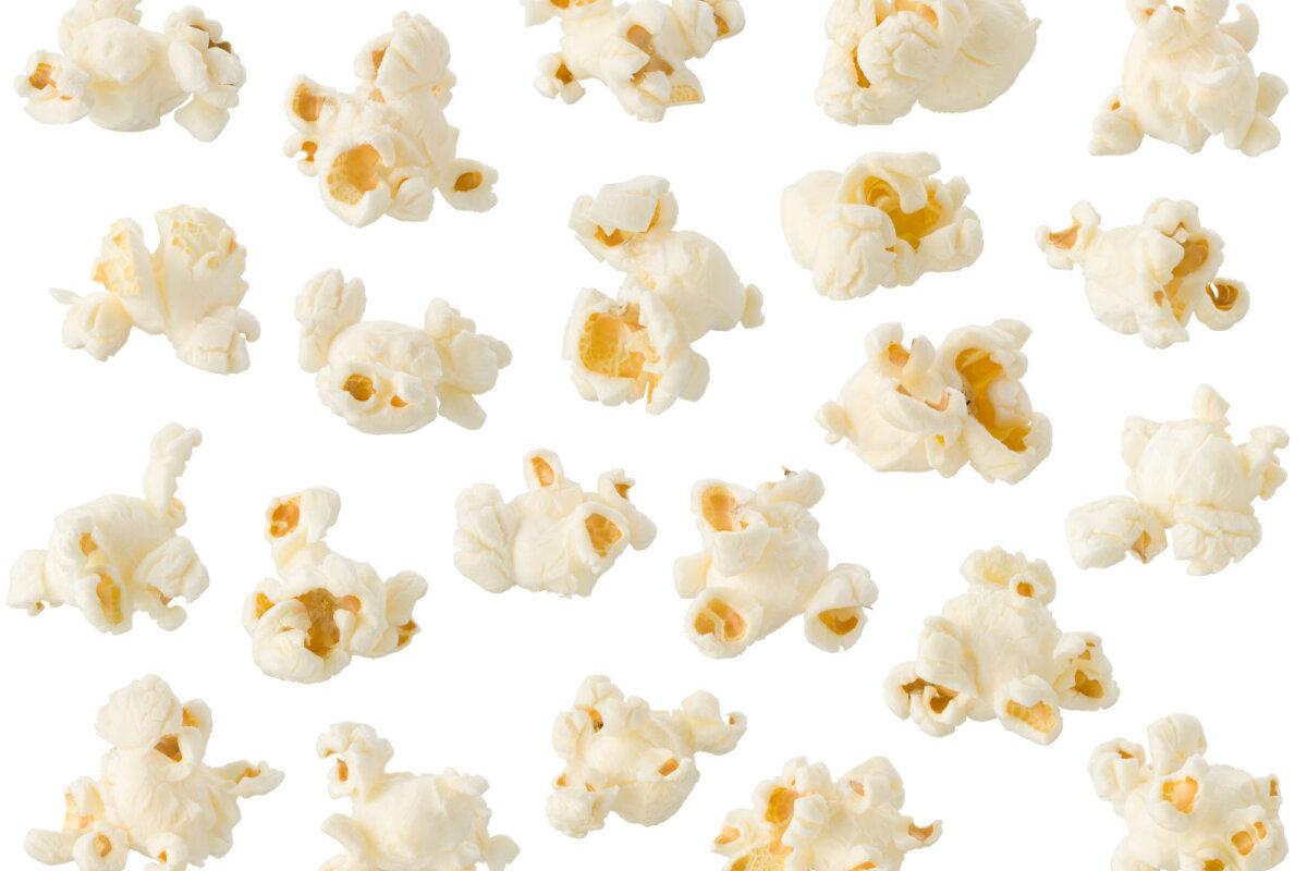 Popcorn Kalorit