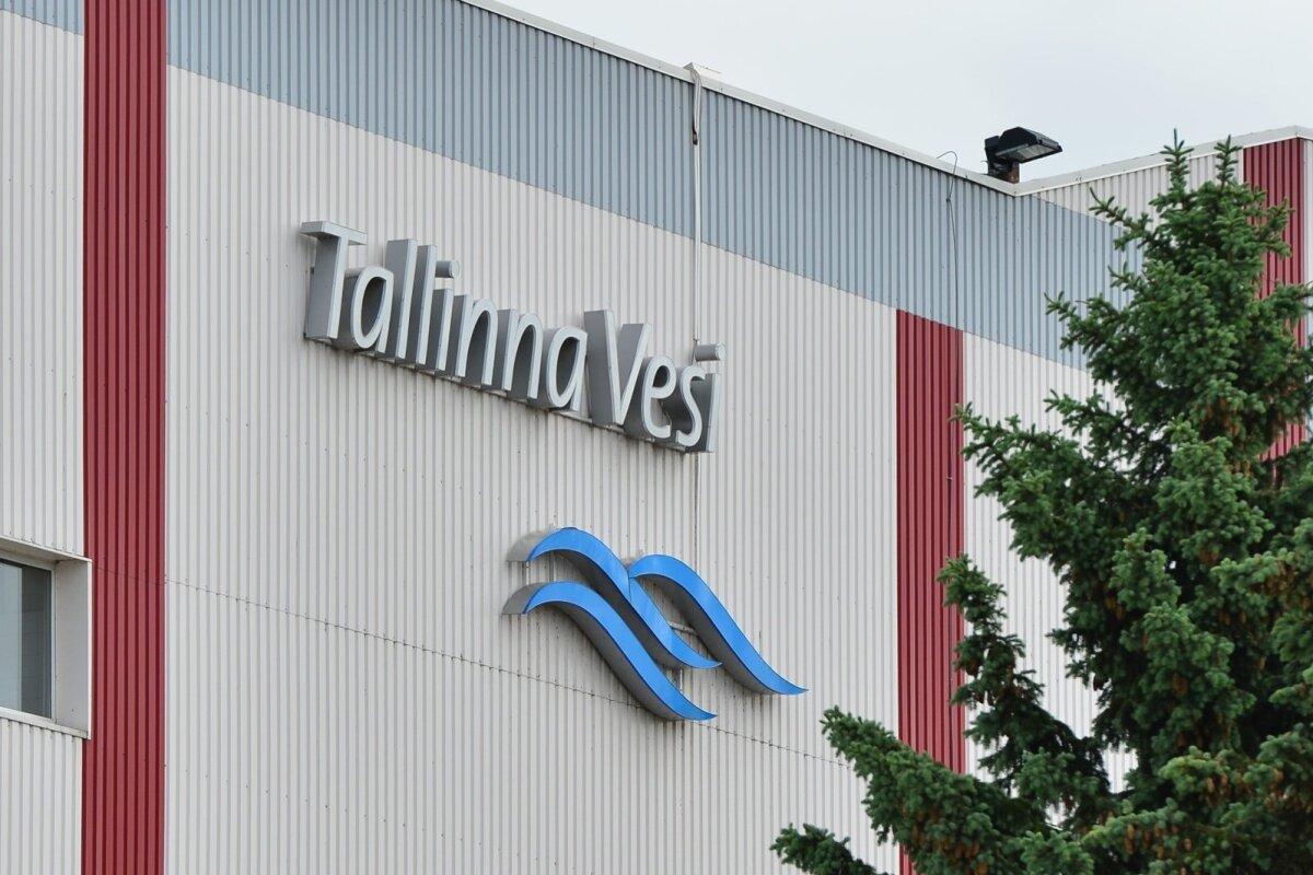 Tallinna Vesi
