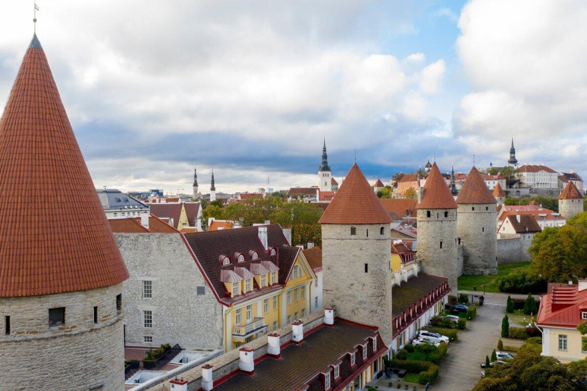 Tallinna Alkoholi