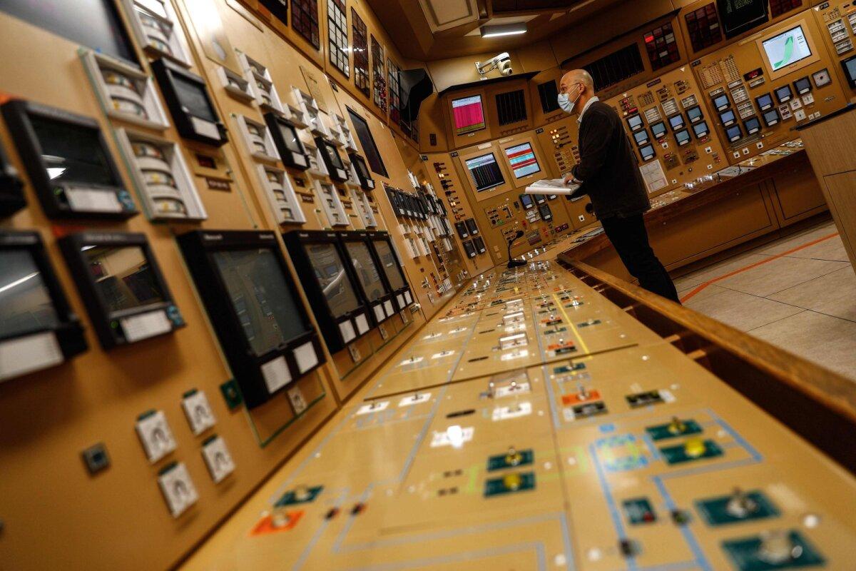 Rohelised hakkavad koguma allkirju tuumajaamade Eestisse rajamise vastu
