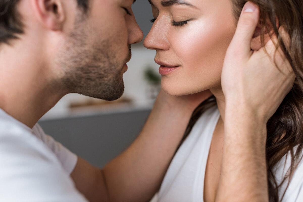 Nipid, kuidas muuta suudlus tõeliselt unustamatuks kogemuseks