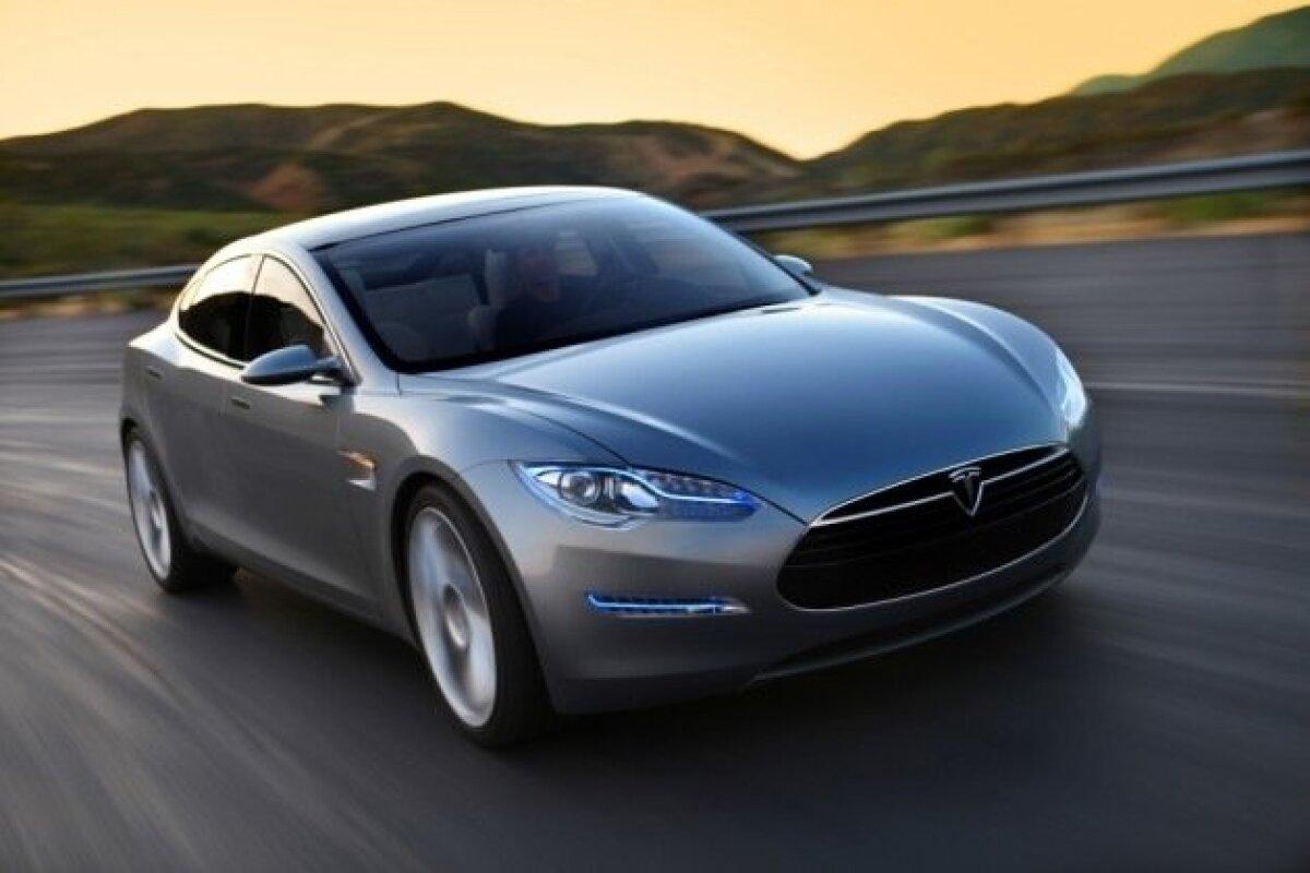 Uusi Tesla