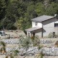 Võimas torm tabas Lõuna-Euroopat: üleujutustes jäi teadmata kadunuks vähemalt 25 inimest