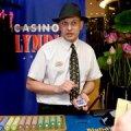 REPLIIK: Baltlased laostuvad kasiinos ja Swedbank õhutab takka
