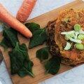RETSEPTID | Arvad, et tervislik toitumine on igav? Need kolm maitsvat sügisest kõrvitsatoitu lausa pakatavad vitamiinidest