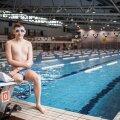 """""""Больше не откладываем мечты на потом"""". История 13-летнего Ээрика: ампутация ноги и метастазы в легких"""