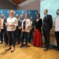 ГЛАВНОЕ ЗА ДЕНЬ: Решение о создании новой партии и интервью со служащей в британской армии эстонкой