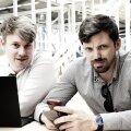 Eerik Oja ja Marten Orgna alustasid oma äri Lõuna-Aafrika Vabariigis pool aastat tagasi, kaasas pool miljonit eurot erainvestorite raha.
