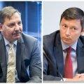 Экс-мэр столицы Таави Аас сожалеет о закрытии Таллиннского телевидения