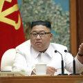 Põhja-Korea teatas esimese koroonaviirusesse nakatunu avastamisest