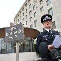 Politsei: Londoni rünnakus hukkus neli inimest, vahistatud on seitse