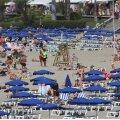 Saksa meedia: salateenistused hoiatavad terrorirünnakute eest Lõuna-Euroopa randadel