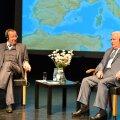 FOTOD: President Ilves kärajatel: Ida-Euroopa peaks kõvemini rääkima kogu Euroopa sees