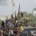 Mali pealinn langes mässavate sõdurite kontrolli alla: president ja peaminister võeti kinni ja sunniti ametist lahkuma