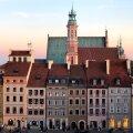 Польша меняет правила въезда для иностранцев