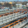 Elroni rongid Balti jaamas