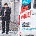Jüri Saar kolm päeva enne valimisi: võimuparteid istuvad rahva seljas ja tõmbavad rihma üha enam pingule