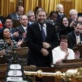 Kanada parlamendi ööpäeva kestnud istungil hääletati 800 parandusettepaneku üle