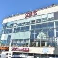 В центре Solaris грядет перестройка: Hesburger, Vapiano и Lido будут временно закрыты