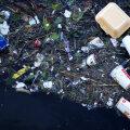 Plastjäätmed