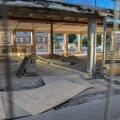 FOTOD: Tallinna bussijaama vanast hoonest pole kuigi palju järel