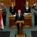 Ungari peaminister nõuab autonoomiat naaberriikide, sealhulgas Ukraina ungarlastele