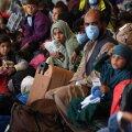 Европа раскалывается надвое: следует ли спасать беженцев из Афганистана?