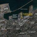 KAART | Kuberner: Beiruti plahvatused kahjustasid poolt linna, kodutuks jäi kuni 300 000 inimest