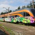 Elroni soditud rong