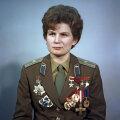 NOSTALGIA | Valentina Tereškova: mul oli lahutuseks Brežnevi isiklik luba!