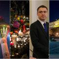HOMMIKUBLOGI: Belgia korrakaitsjad teevad kõike tabamaks jooksus olev terrorist, Taavi Rõivas astus külalisena üles jutusaates The Daily Show